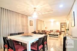 Apartamento à venda com 4 dormitórios em Funcionários, Belo horizonte cod:262414