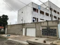 Apartamento para aluguel, 1 quarto, 1 vaga, Parque São João - Teresina/PI