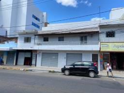 Aluga-se ponto comercial na Rua Enock Ignacio (rua 15)