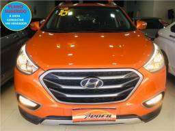 Hyundai Ix35 2.0 launching edition 16v flex 4p automático - 2016