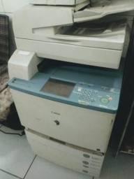 Impressora multi empresarial
