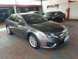 Fusion 2.5 173cv automático 2011 segundo dono 90mil km original - 2011