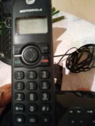 Secretária Digital sem fio Motorola GATE4000 Usada