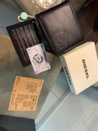 Carteira Diesel Original - Nova Na caixa - Urg R$ 399,00