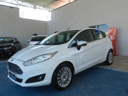 Fiesta 1.6 Titanium 2016
