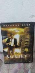 Dvd O Sacrifício - Nicolas Cage