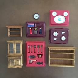 Miniaturas Para Artesanato