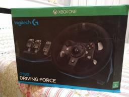 Volante g920 Xbox/PC