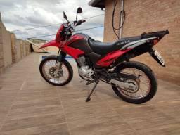 Nxr Bros 150 Esd 2011