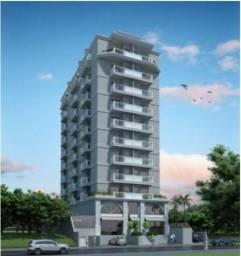 Apartamento para Venda em Joinville, Bucarein, 1 dormitório, 1 banheiro, 1 vaga