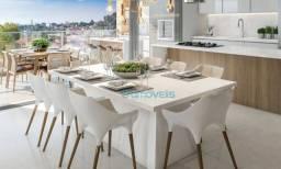 Apartamento Garden à venda, 212 m² por R$ 1.350.874,23 - Mercês - Curitiba/PR