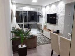 Apartamento de 2 quartos para venda, 58m2