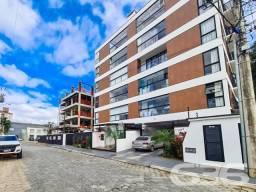 Apartamento à venda com 2 dormitórios em Floresta, Joinville cod:01029935
