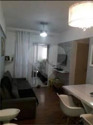 Apartamento de 2 quartos para venda, 62m2