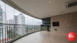 Apartamento à venda com 4 dormitórios em Brooklin, São paulo cod:219815