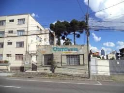 Terreno à venda, 750 m² por R$ 2.000.000,00 - Mercês - Curitiba/PR