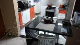 Apartamento à venda com 2 dormitórios em Nova gerty, São caetano do sul cod:6998