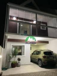 Sobrado com 2 dormitórios à venda, 163 m² por R$ 530.000,00 - Alto Boqueirão - Curitiba/PR