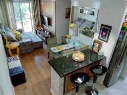Apartamento com 3 dormitórios à venda, 60 m² por R$ 285.000,00 - Jaraguá - São Paulo/SP