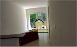 Apartamento com 2 dormitórios, 55 m² - venda por R$ 240.000,00 ou aluguel por R$ 1.100,00/