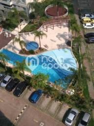Apartamento à venda com 3 dormitórios em Barra da tijuca, Rio de janeiro cod:GR3AP48337