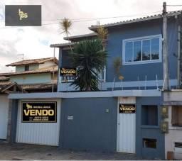 Casa com 3 dormitórios à venda, 100 m² por R$ 410.000,00 - Jardim Mariléa - Rio das Ostras