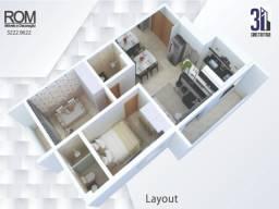 Apartamentos à venda no bairro Santa Mônica