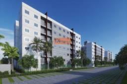 Apartamento para Venda em Ananindeua, Guanabara, 2 dormitórios, 1 suíte, 1 banheiro, 1 vag