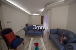 Apartamento com 3 dormitórios à venda, 140 m² por R$ 520.000,00 - Setor Bueno - Goiânia/GO