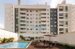 Apartamento à venda, 69 m² por R$ 540.000,00 - Cristo Rei - Curitiba/PR