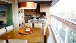 Apartamento de 3 quartos para venda, 228m2