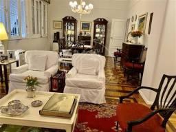 Apartamento à venda com 3 dormitórios em Flamengo, Rio de janeiro cod:884050