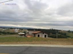 Terreno residencial à venda, Condomínio Santa Isabel II, Louveira.