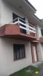 Sobrado com 2 dormitórios para alugar, 85 m² por R$ 850,00/mês - Areal - Pelotas/RS