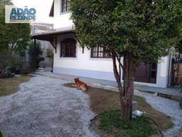 Casa com 5 dormitórios à venda, 134 m²- Granja Guarani - Teresópolis/RJ