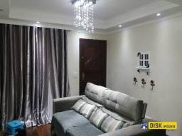 Sobrado com 2 dormitórios à venda por R$ 381.000 - Assunção - São Bernardo do Campo/SP