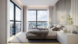 Cobertura à venda, 275 m² por R$ 2.304.227,52 - Champagnat - Curitiba/PR