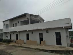 Casa para Locação em Iranduba, Mutirão (Iranduba), 2 dormitórios, 1 suíte, 2 banheiros, 2