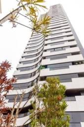 Apartamento à venda no Ecoville com 5 dormitórios - 5 vagas livres - Curitiba/PR