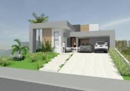 Casa em condomínio com 3 dormitórios à venda, 190 m² por R$ 650.000 - Condomínio Bosque do
