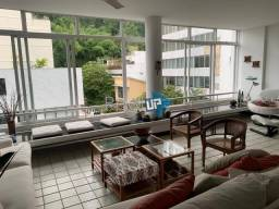 Apartamento à venda com 3 dormitórios em Leblon, Rio de janeiro cod:23258