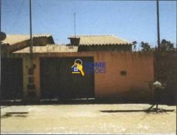 Casa à venda com 2 dormitórios em Nossa senhora de lourdes, Sete lagoas cod:57384