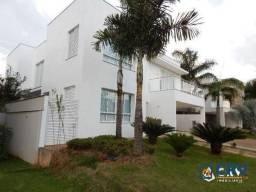 Sobrado com 5 dormitórios à venda, 393 m² por R$ 2.250.000 -Condomínio Royal Tenis, Gleba