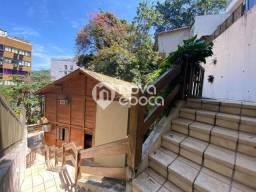 Casa à venda com 3 dormitórios em Lagoa, Rio de janeiro cod:LB3CS48289