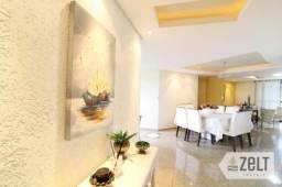 Apartamento à venda - 4 dormitórios - Jardim Blumenau
