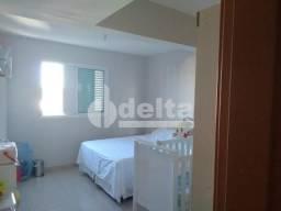 Apartamento à venda com 3 dormitórios em Santa mônica, Uberlandia cod:33479