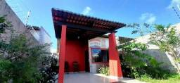 Casa à venda com 2 dormitórios em Jardins, São gonçalo do amarante cod:CA0588