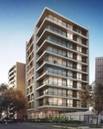 Apartamento à venda, 85 m² por R$ 960.000,00 - Bigorrilho - Curitiba/PR