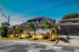 Casa com 4 dormitórios à venda, 266 m² - Tingui - Curitiba/PR