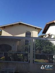 Sobrado com 5 dormitórios para alugar, 360 m² por R$ 4.000/mês - Jardim Presidente - Londr